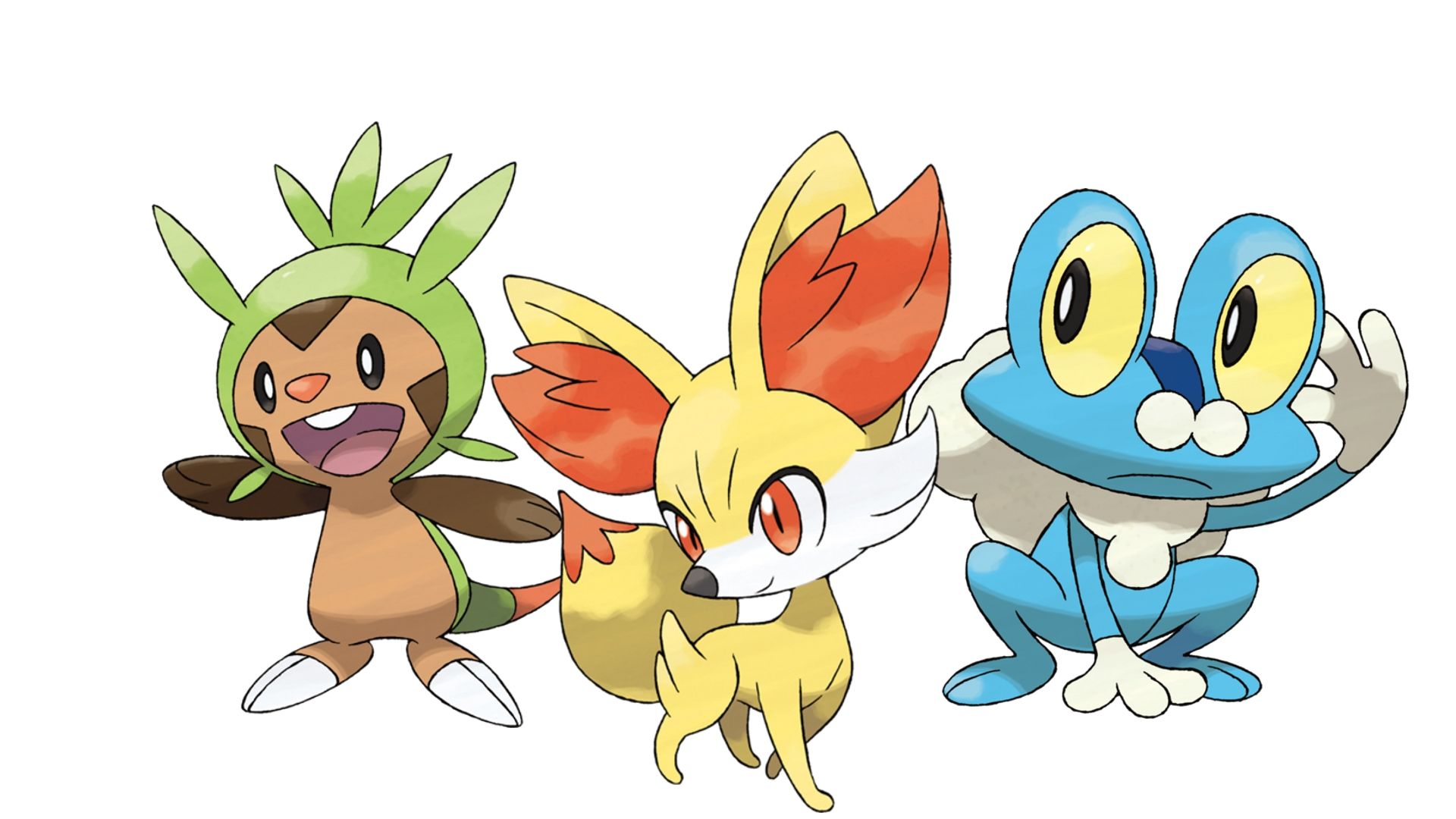 Pokemon X and Y Guide: Best Starters, Strategies, What to ... Larvitar Evolution Chart
