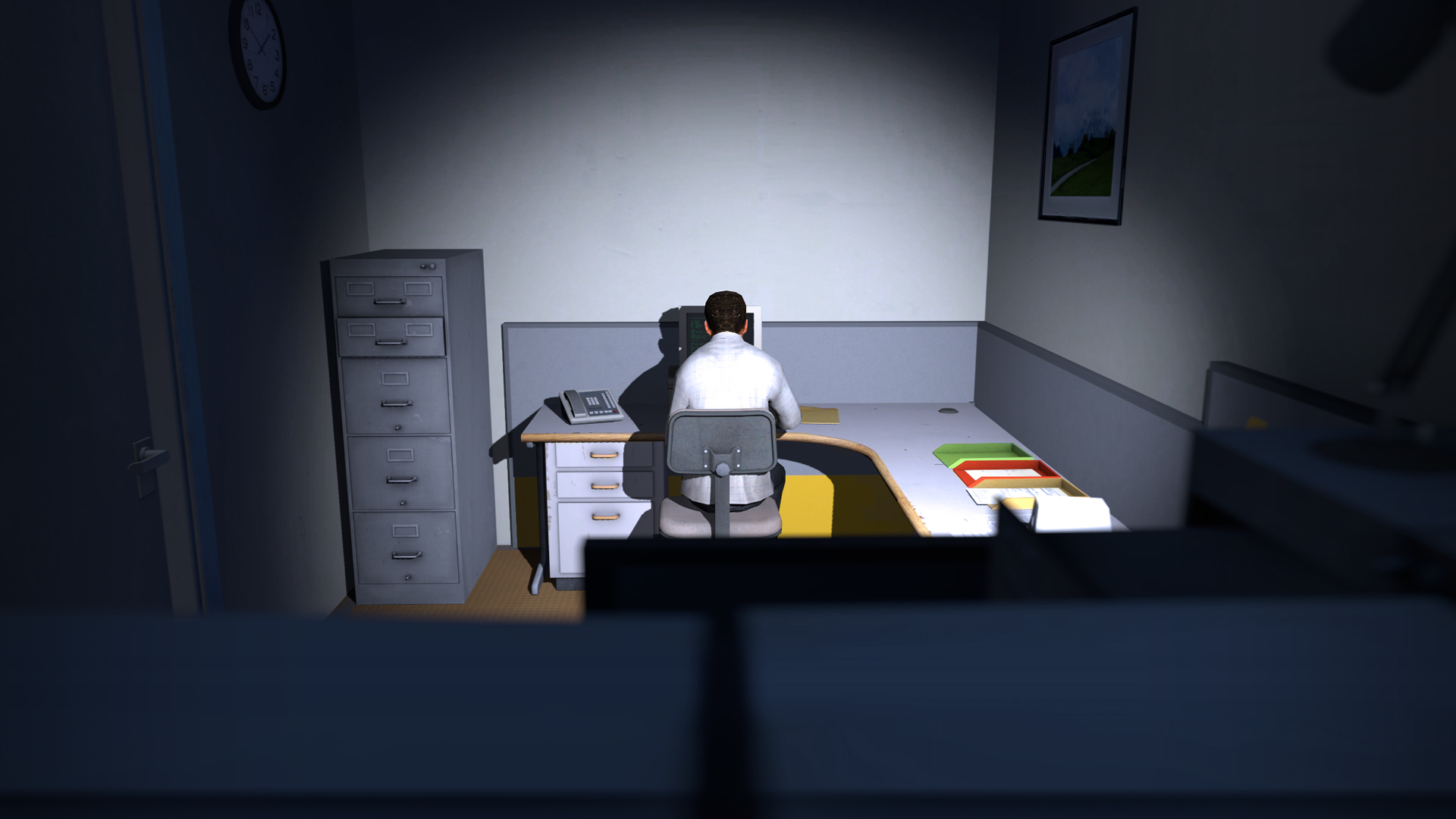 The Stanley Parable TheStanleyParableDemo