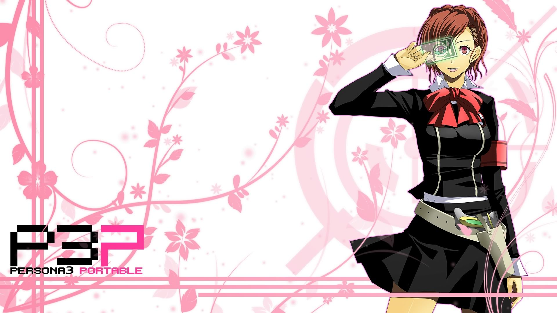 persona 3 female protagonist dating Its main character was a high school student who curiously, theo is introduced in the psp version of persona 3 as an option for the female protagonist.