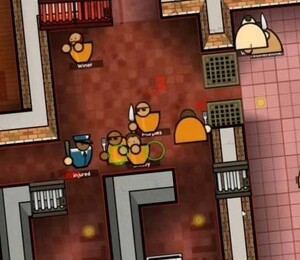 The beginner's guide to Prison Architect