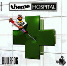 Theme Hospital packshot