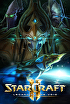 Packshot for StarCraft II: Legacy of the Void on PC