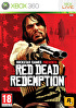 Packshot for Red Dead Redemption on Xbox 360
