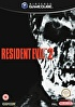 Packshot for Resident Evil 2 on GameCube