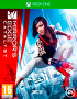 Packshot for Mirror's Edge Catalyst on Xbox One
