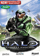 Halo: Combat Evolved packshot