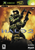 Packshot for Halo 2 on Xbox