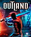 Outland packshot
