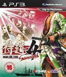 Way of the Samurai packshot