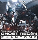 Tom Clancy�s Ghost Recon Online packshot