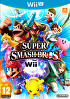 Packshot for Super Smash Bros. Wii U on Wii U