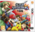 Packshot for Super Smash Bros. 3DS on 3DS