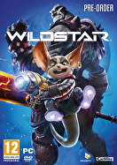 WildStar packshot
