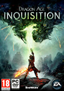Dragon Age 3: Inquisition packshot