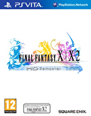 Final Fantasy 10 HD packshot