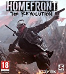 Homefront: The Revolution packshot