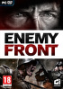 Packshot for Enemy Front on PC