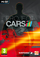 Project CARS packshot