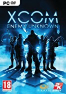 XCOM: Enemy Unknown packshot