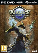 Warlock: Master of the Arcane packshot