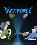 Dustforce packshot