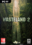 Wasteland 2 packshot