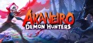Akaneiro: Demon Hunters packshot