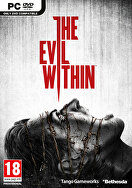 The Evil Within packshot