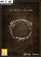 The Elder Scrolls Online packshot