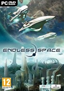 Endless Space packshot