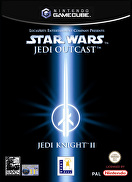 Star Wars Jedi Knight II: Jedi Outcast packshot