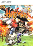 Happy Wars packshot