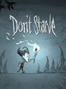 Don't Starve packshot