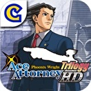 Phoenix Wright: Ace Attorney Trilogy HD packshot