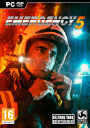 Emergency 5 packshot
