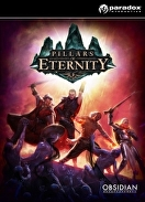 Pillars of Eternity packshot