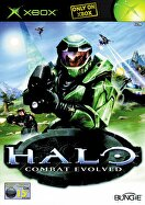 Halo packshot