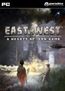 East vs. West: A Hearts of Iron Game packshot