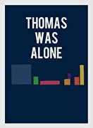 Thomas Was Alone packshot