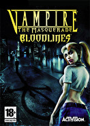 Vampire: The Masquerade - Bloodlines packshot