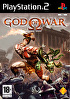 Packshot for God of War on PlayStation 2