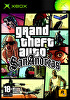 Packshot for Grand Theft Auto: San Andreas on Xbox