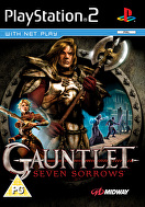 Gauntlet: Seven Sorrows packshot