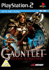 Packshot for Gauntlet: Seven Sorrows on PlayStation 2