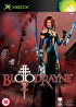 Packshot for BloodRayne 2 on Xbox