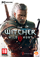 The Witcher 3: Wild Hunt packshot