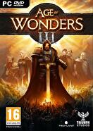 Age of Wonders 3 packshot