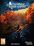The Vanishing of Ethan Carter packshot