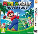 Mario Golf: World Tour packshot