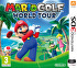 Packshot for Mario Golf: World Tour on 3DS